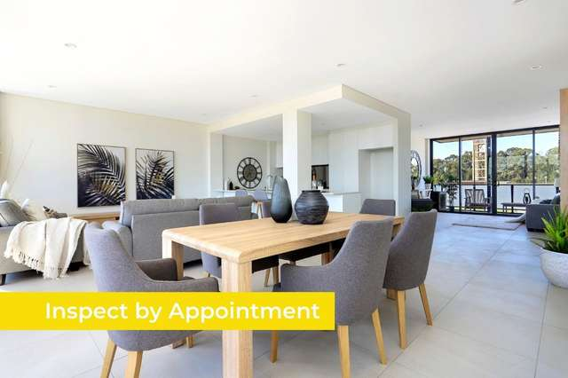 15/3985 Seymour Road, Ropes Crossing NSW 2760