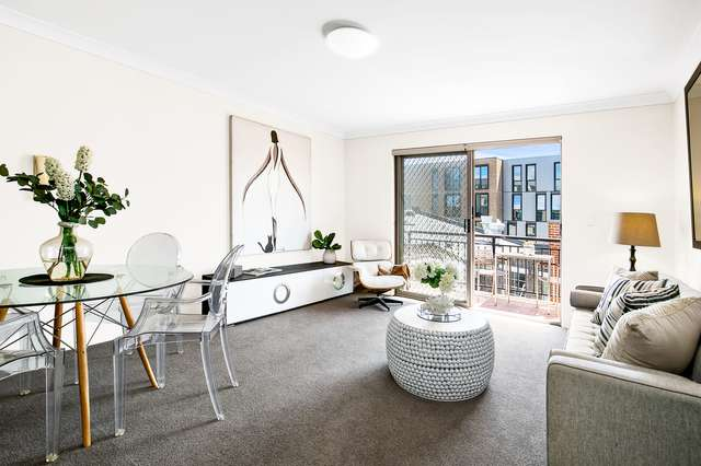 36/165 Cleveland Street, Chippendale NSW 2008