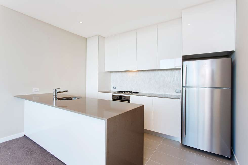 Second view of Homely apartment listing, 114/1 Fleming Street, Little Bay NSW 2036