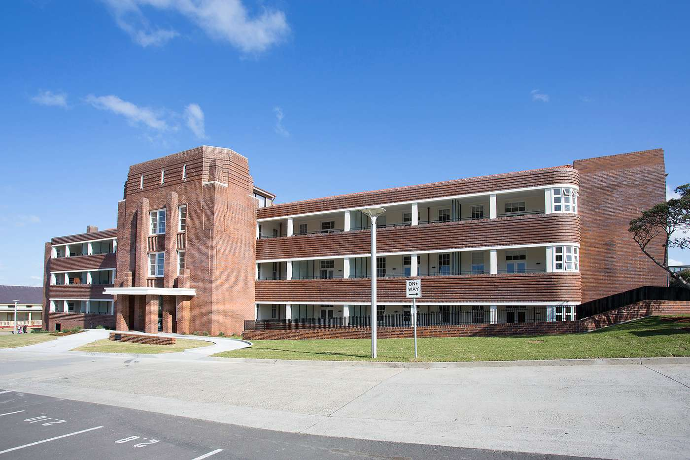Fifth view of Homely apartment listing, 114/1 Fleming Street, Little Bay NSW 2036