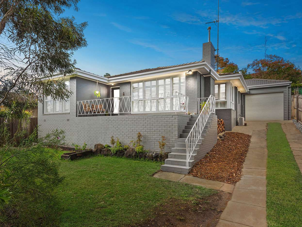 Main view of Homely house listing, 39 Belle Vue Avenue, Highton, VIC 3216