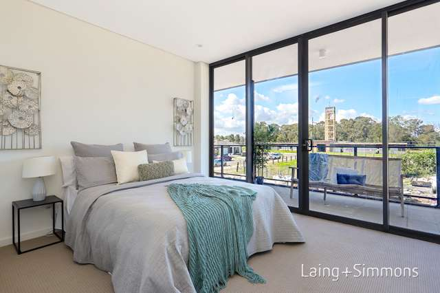 8/3985 Seymour Road, Ropes Crossing NSW 2760