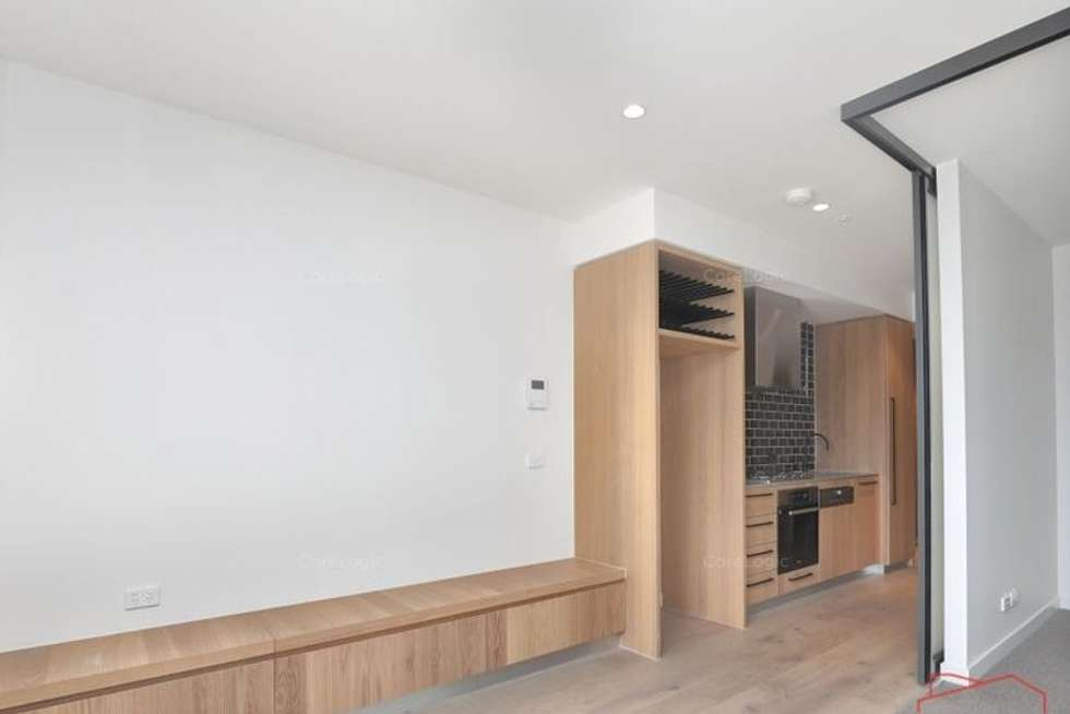 Third view of Homely apartment listing, 308/9-15 David Street, Richmond VIC 3121
