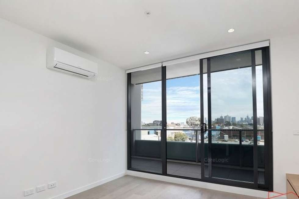 Fourth view of Homely apartment listing, 308/9-15 David Street, Richmond VIC 3121