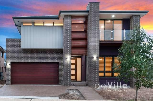 12 Bara Way, Rouse Hill NSW 2155