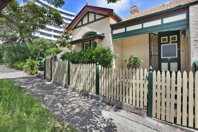 100 Darley Road, Manly NSW 2095