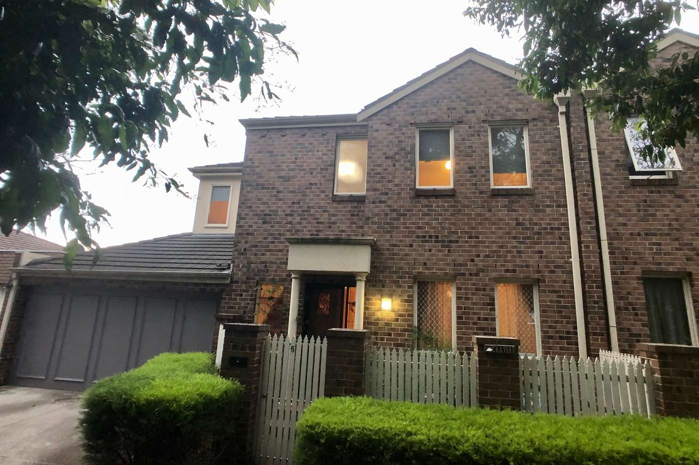 Main view of Homely townhouse listing, 5/18 MacKay Avenue, Glen Huntly, VIC 3163