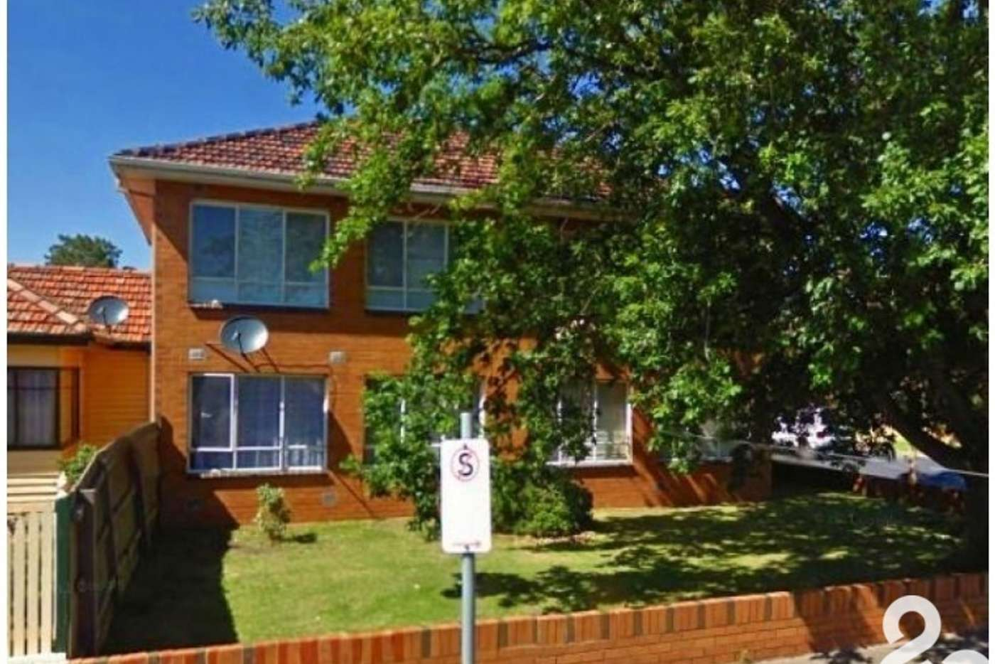 Main view of Homely unit listing, 8/29 Caringa Street, Pascoe Vale VIC 3044