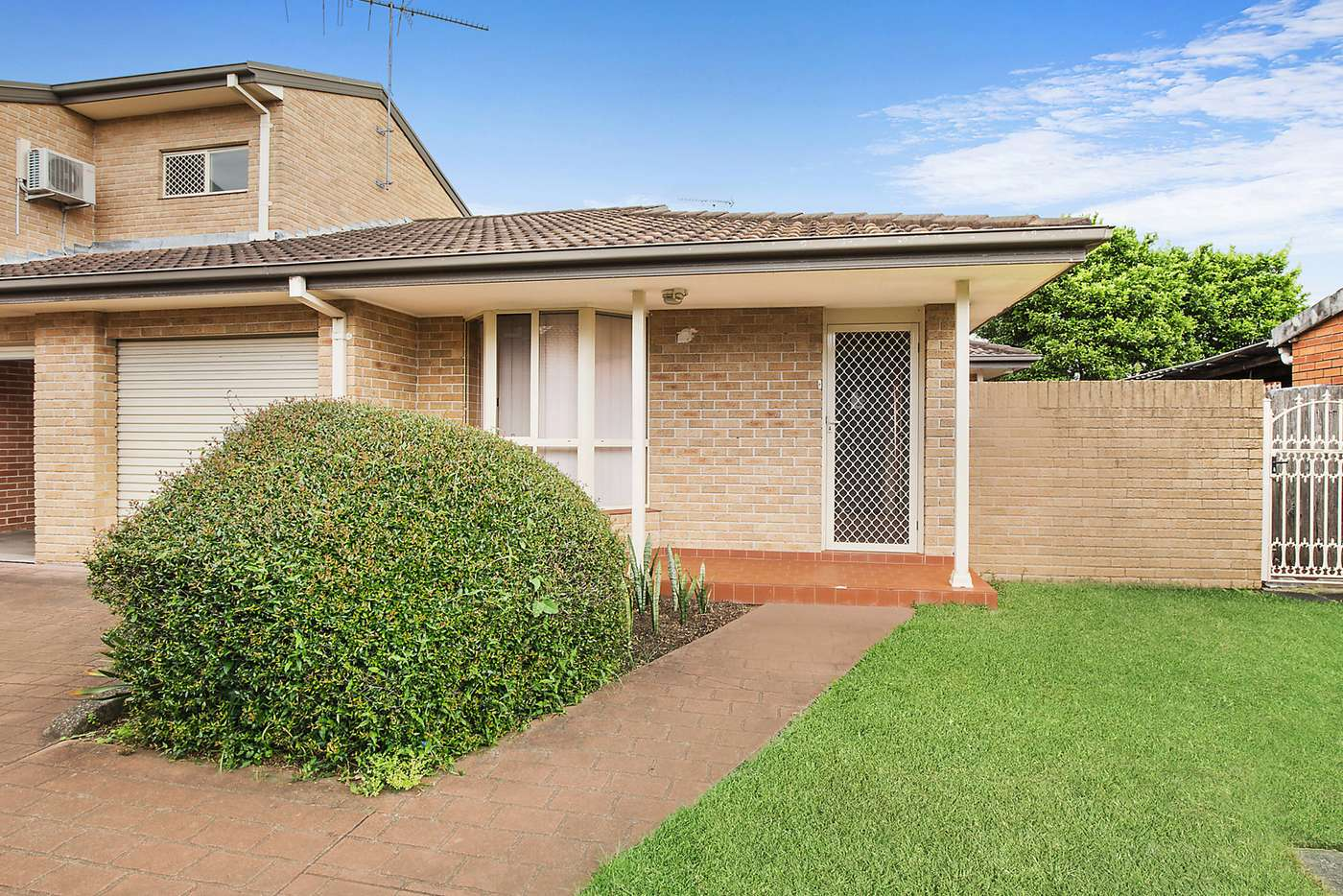 Main view of Homely villa listing, 7/19 Blakesley Road, South Hurstville NSW 2221