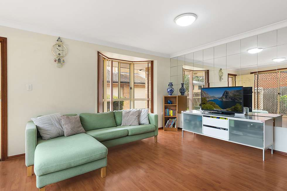 Second view of Homely villa listing, 7/19 Blakesley Road, South Hurstville NSW 2221
