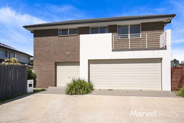 11A Gall Place Place, Oran Park NSW 2570