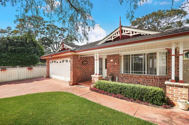 32a Cook Street, Caringbah South NSW 2229