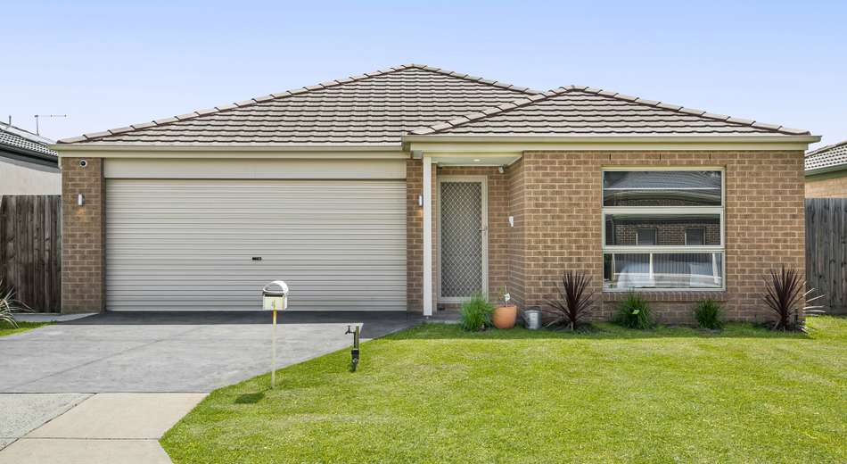 4 Gonis Crescent, Carrum Downs VIC 3201