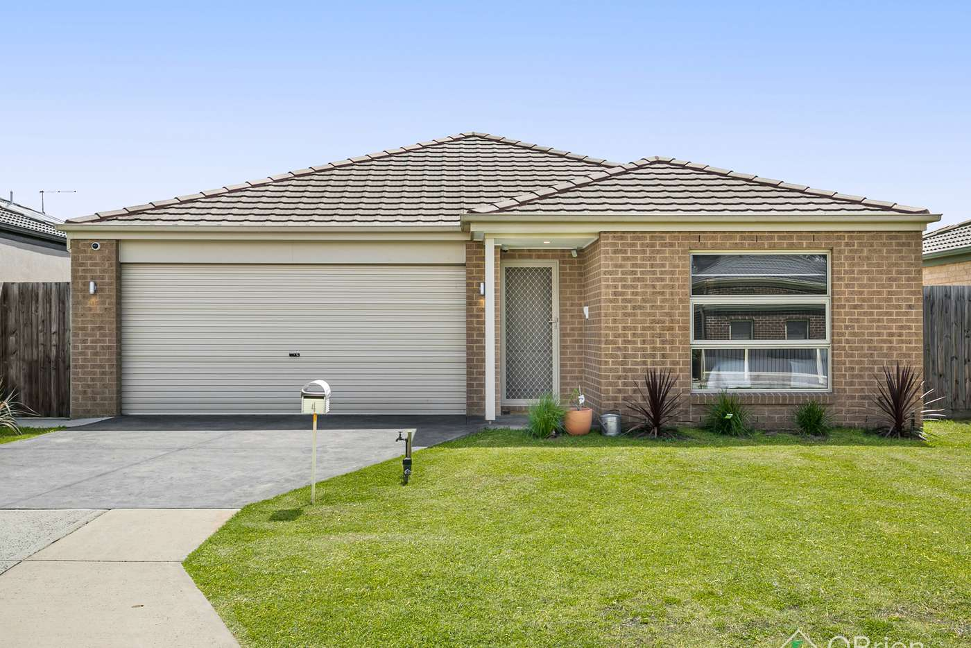 Main view of Homely house listing, 4 Gonis Crescent, Carrum Downs VIC 3201