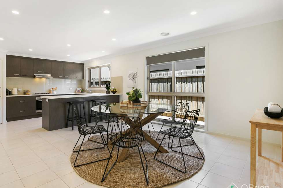 Second view of Homely house listing, 4 Gonis Crescent, Carrum Downs VIC 3201