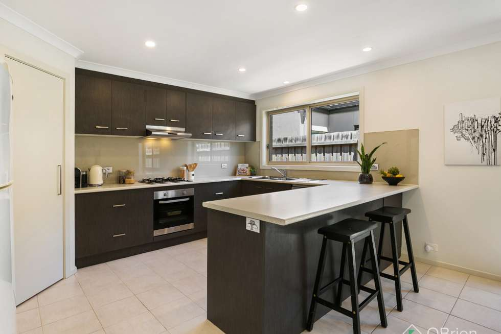 Fourth view of Homely house listing, 4 Gonis Crescent, Carrum Downs VIC 3201