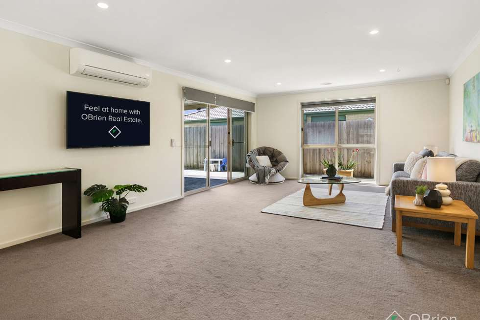 Fifth view of Homely house listing, 4 Gonis Crescent, Carrum Downs VIC 3201