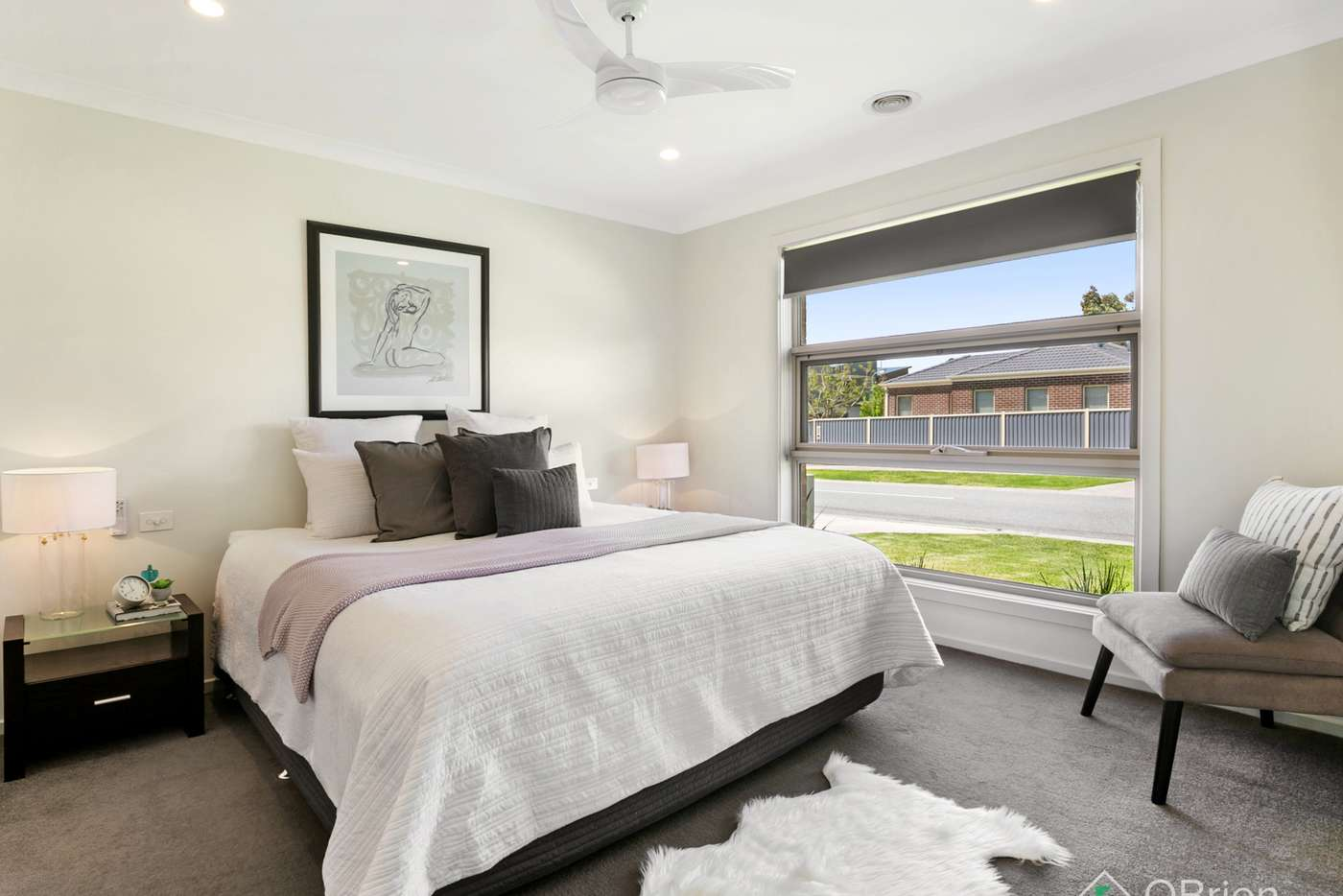 Sixth view of Homely house listing, 4 Gonis Crescent, Carrum Downs VIC 3201