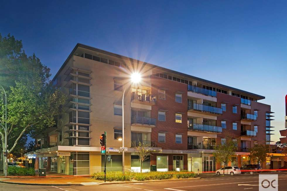 Second view of Homely apartment listing, 308/293 Angas Street, Adelaide SA 5000