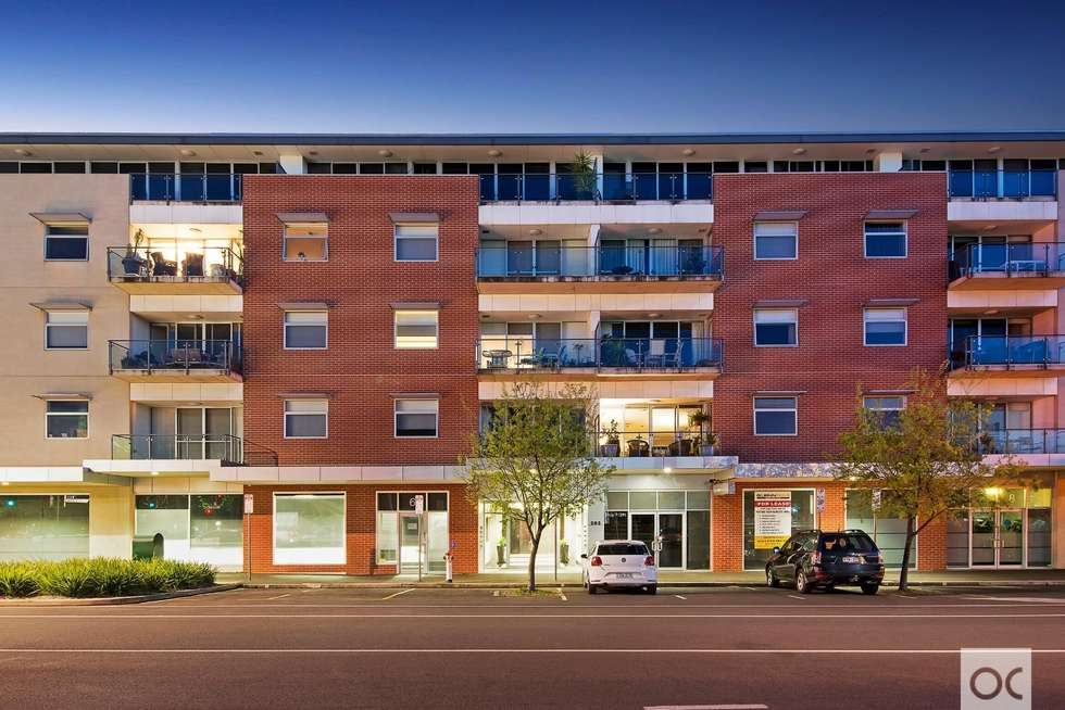 Third view of Homely apartment listing, 308/293 Angas Street, Adelaide SA 5000