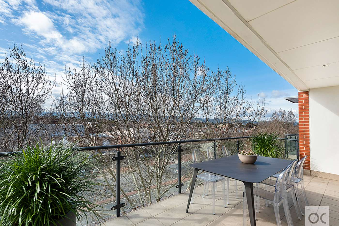 Sixth view of Homely apartment listing, 308/293 Angas Street, Adelaide SA 5000