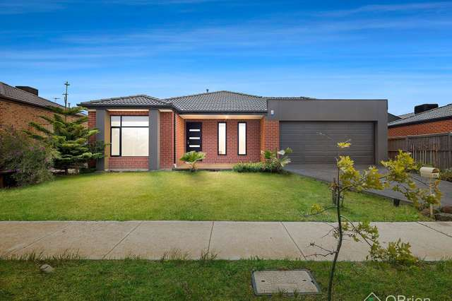 76 Oakpark Drive, Harkness VIC 3337
