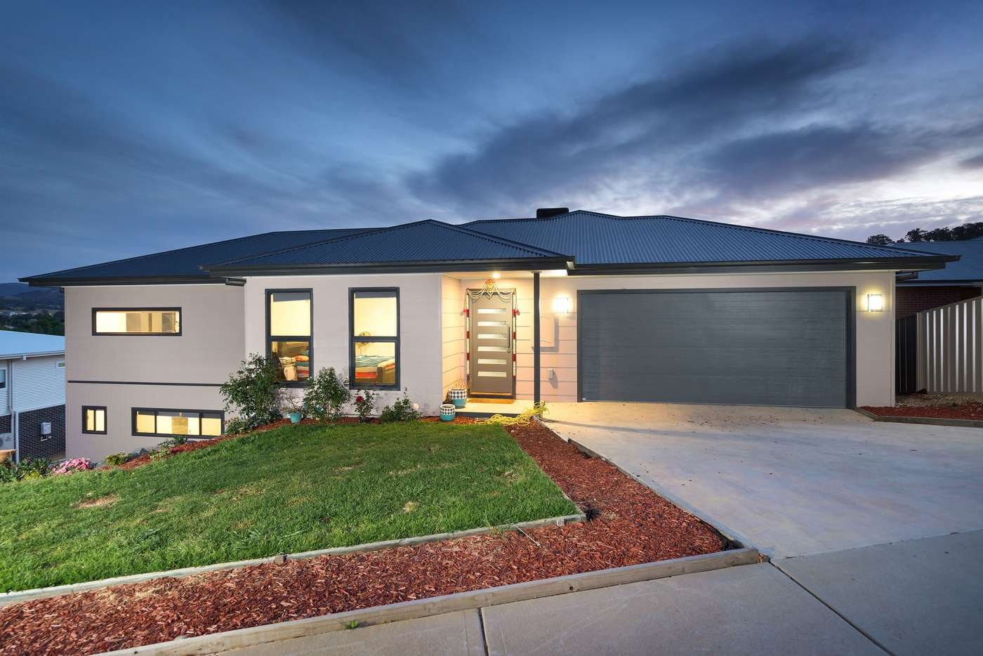Main view of Homely house listing, 15 Tanner Terrace, Wodonga VIC 3690