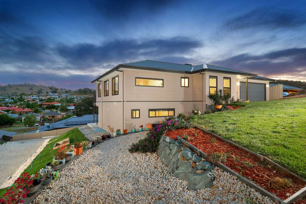 Second view of Homely house listing, 15 Tanner Terrace, Wodonga VIC 3690
