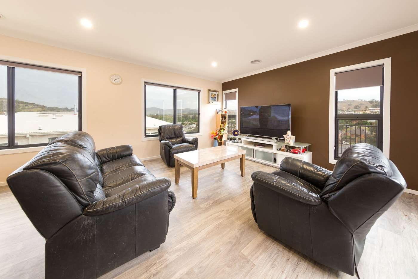 Fifth view of Homely house listing, 15 Tanner Terrace, Wodonga VIC 3690