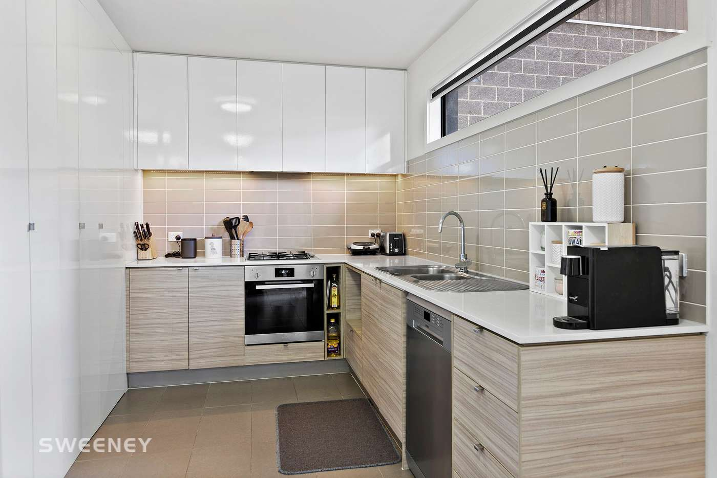 Main view of Homely apartment listing, 3 Song Street, Sunshine West VIC 3020