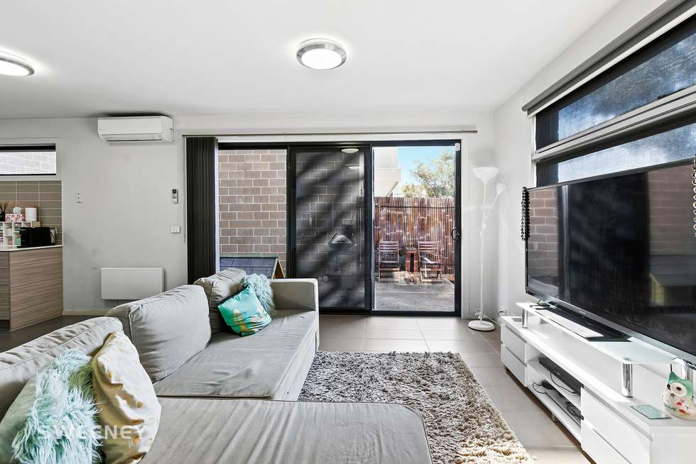 Second view of Homely apartment listing, 3 Song Street, Sunshine West VIC 3020