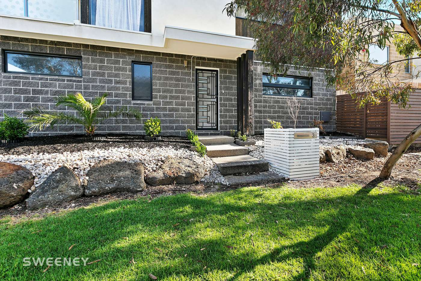 Fifth view of Homely apartment listing, 3 Song Street, Sunshine West VIC 3020