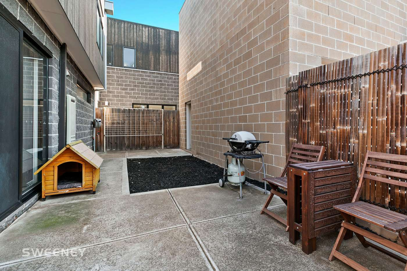 Sixth view of Homely apartment listing, 3 Song Street, Sunshine West VIC 3020