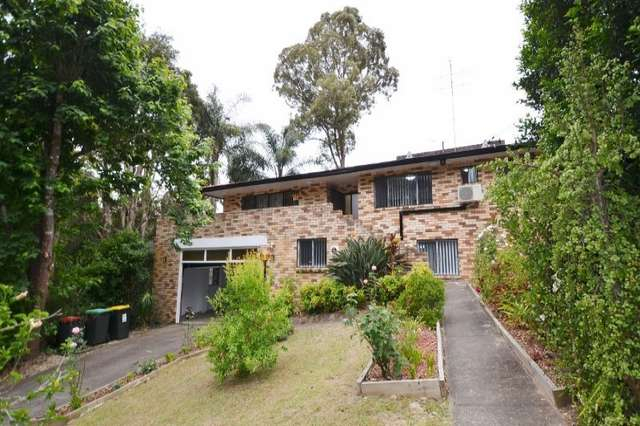 11 Norfolk Place, Carlingford NSW 2118