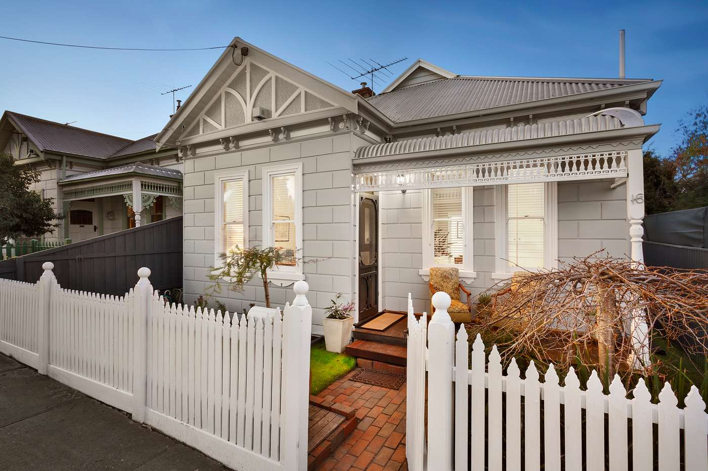 Main view of Homely house listing, 16 Pole Street, Seddon, VIC 3011