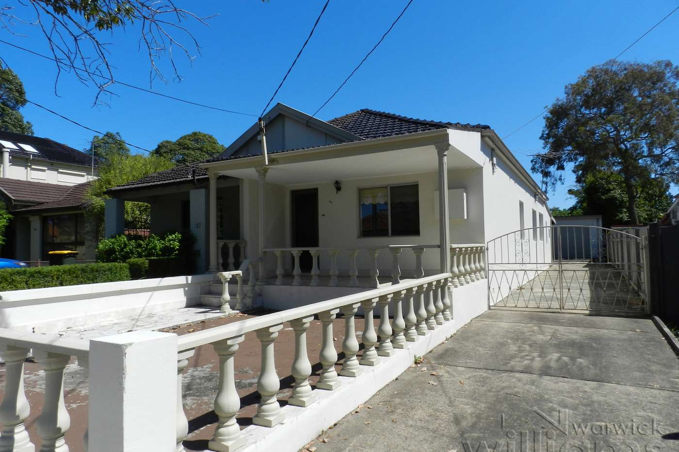Main view of Homely house listing, 39 Arthur Street, Rodd Point, NSW 2046