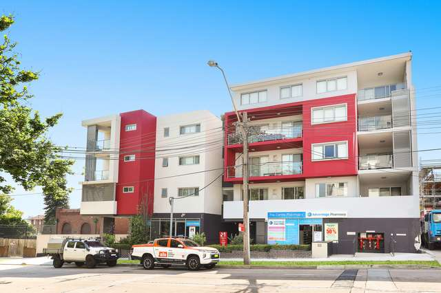 24/258-260 Homebush Road, Strathfield NSW 2135