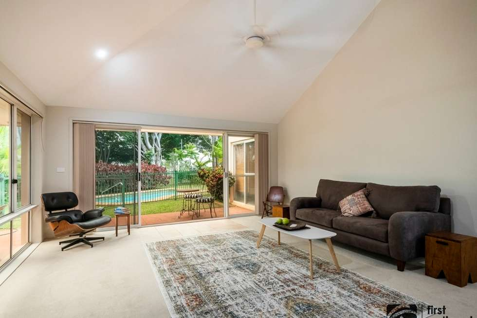 Second view of Homely house listing, 21 Shearwater Place, Korora NSW 2450