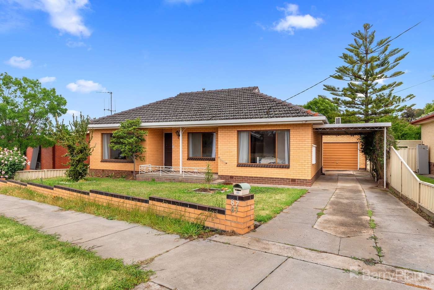 Main view of Homely house listing, 87 Prouses Road, North Bendigo VIC 3550