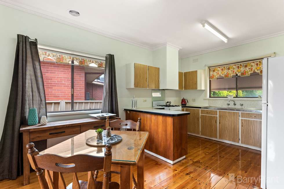 Second view of Homely house listing, 87 Prouses Road, North Bendigo VIC 3550