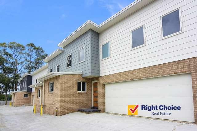 5/305 Princes Highway, Albion Park Rail NSW 2527