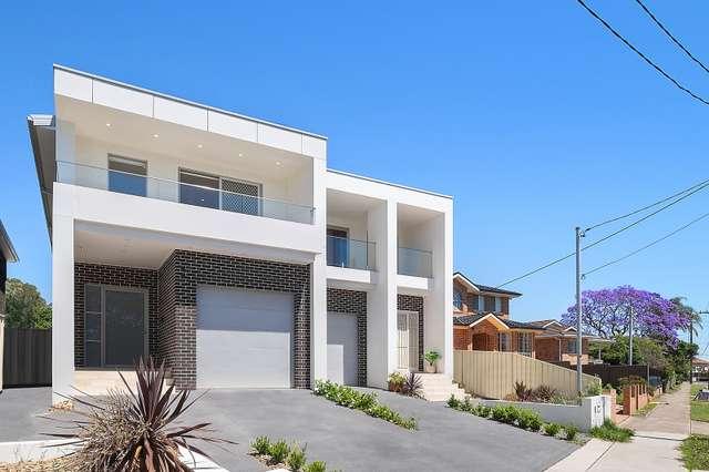 5a Thomas Street, Hurstville NSW 2220