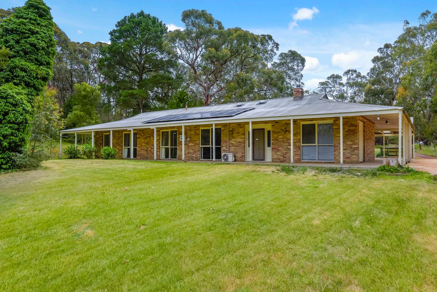Main view of Homely house listing, 198 Black Forest Drive, Macedon VIC 3440
