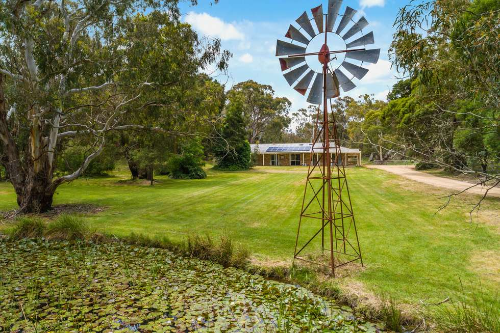Second view of Homely house listing, 198 Black Forest Drive, Macedon VIC 3440