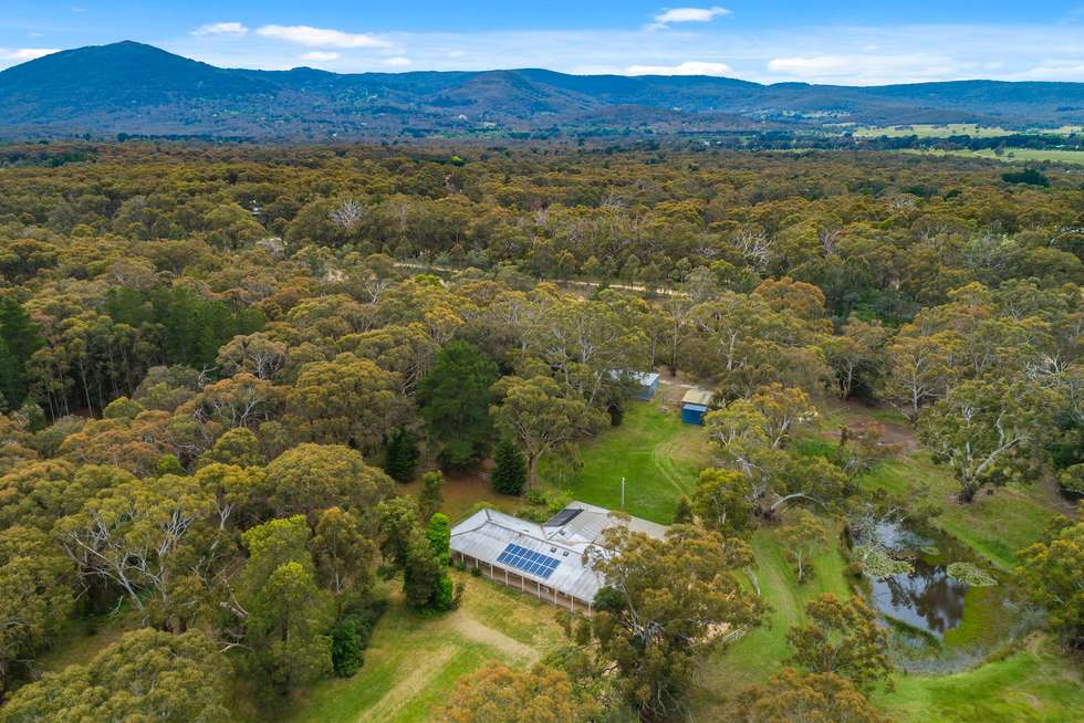 Third view of Homely house listing, 198 Black Forest Drive, Macedon VIC 3440