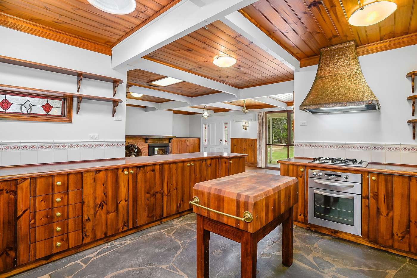 Fifth view of Homely house listing, 198 Black Forest Drive, Macedon VIC 3440