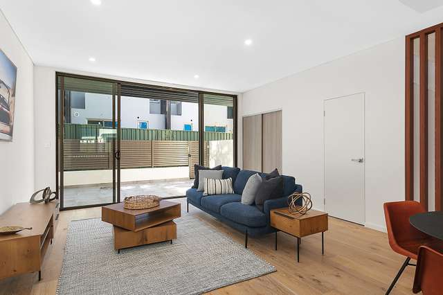 8/15 College Crescent, St Ives NSW 2075