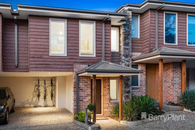 11/91 Bridge Street, Eltham VIC 3095