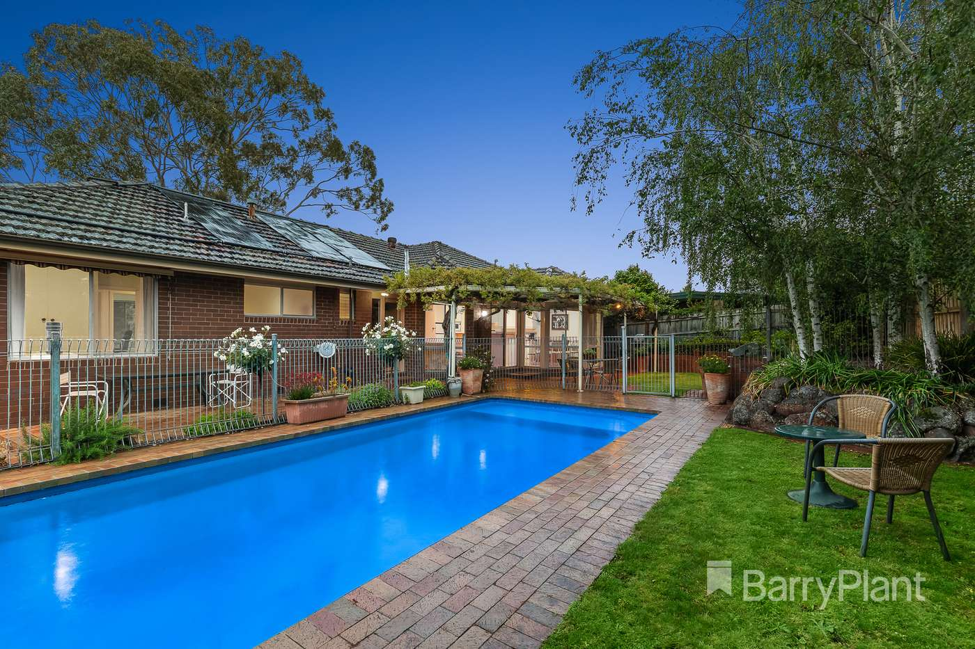 Main view of Homely house listing, 17 Belinda Crescent, Doncaster East, VIC 3109