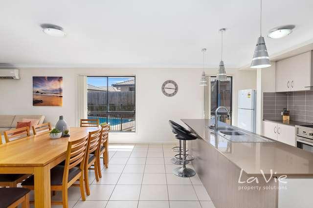 21 Hallvard Crescent, Augustine Heights QLD 4300